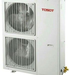 Напольно-потолочные кондиционеры Tosot T42H-LF/I /