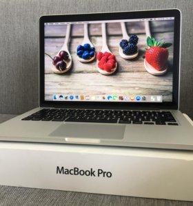 Macbook Pro 13 Retina A1502 512gb