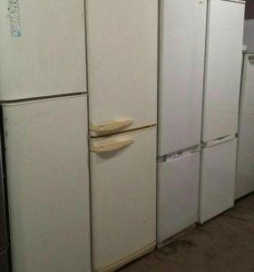 Холодильники БУ не дорого