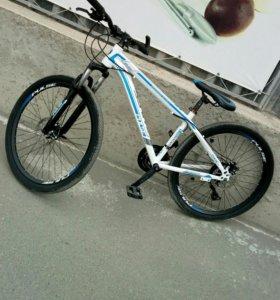 Велосипед pulse md_400 ТОРГ