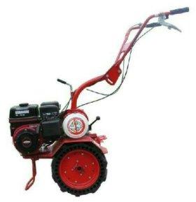 Трактор Торпан