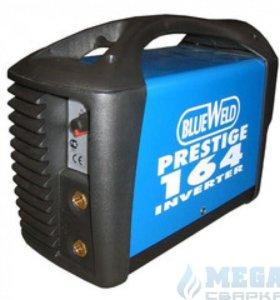 Сварочный аппарат telwin blueweld prestige 164