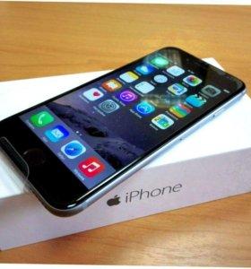 iPhone 6 на 16ГБ Оригинальный. Магазин