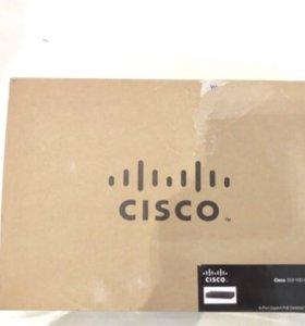 Новый коммутатор Cisco Sg110d-08Hp