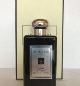 Jo Malone Myrrh & Tonka 100 ml