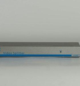 Видеоразветвитель Defender UVS-004