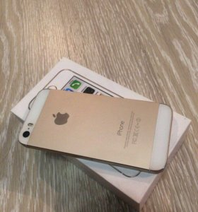 🌸iPhome 5s 16Gb Gold🌸