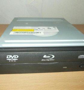 Blu-Ray дисковод Lite On iHOS104-06