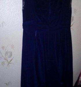 Платье фирма munson