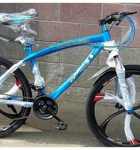 Велосипед Крутой Bmw