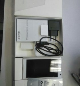 Sony Z5compact 32 gb