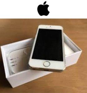 Айфоны 5S под заказ, новый, на 16 gb