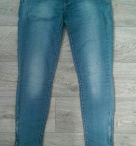 Суперские джинсы