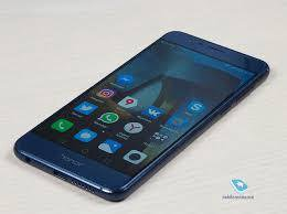 Huawei Honor 8 32Gb RAM 4Gb Blue