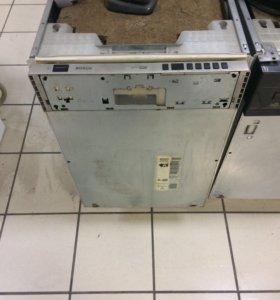 Посудомоечная машина 45см Bosch
