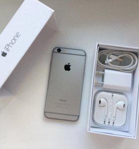 iPhone 6 Grey 64 Gb