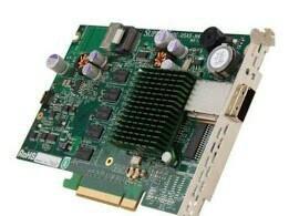 Контроллер Supermicro AOC-USAS-L4i 4
