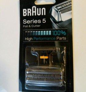 Сетка и режущий блок для бритвы Braun Series 5/Con