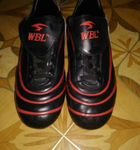 Бутсы WBL