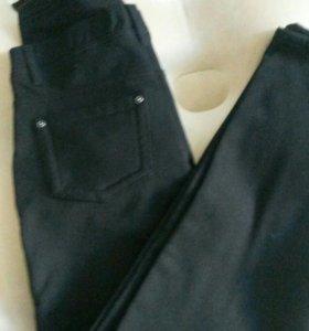 Теплые брюки для беременных девушек♡