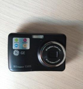 GE Aspheric Zoom Lens