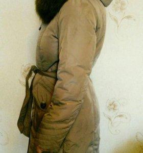 Пуховик