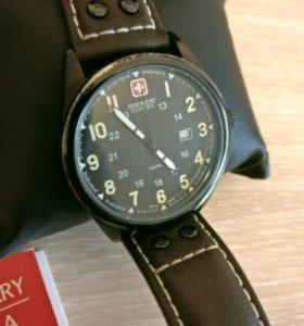 Часы швейцарские Swiss militari hanowa