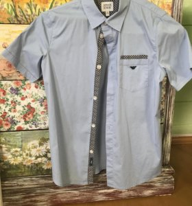 Рубашка Armani Gunior