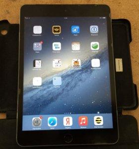 iPad mini 3 128gb wi-fi+ Gellular