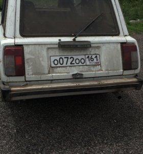 Авто ваз 2104