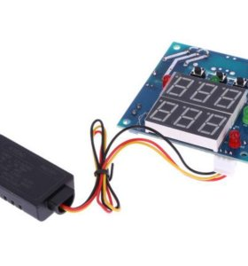 Терморегулятор ZL-7811A с регулировкой влажности