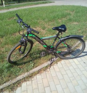 Велосипед взрослый Stels