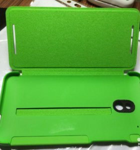 Чехол HTC HC V851 для HTC One mini (зеленый)