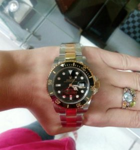 Часы Rolex Submariner Gold