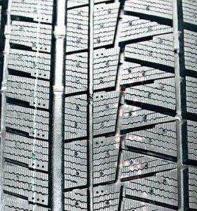 Комплект зимней резины Bridgestone