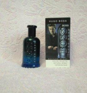 Hugo Boss Boss Bottled Night