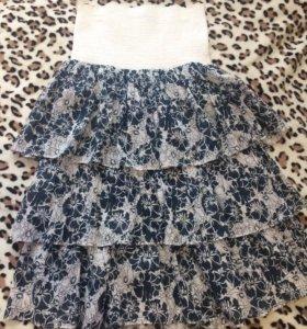 Сарафан( платье )