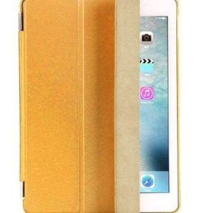 Smart Case iPad Mini 4 золотой