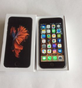 Apple iPhone 6s 64g.