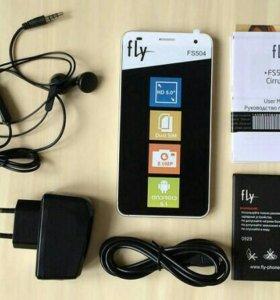 FLY FS504