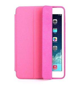Smart Case iPad Mini 4 розовый