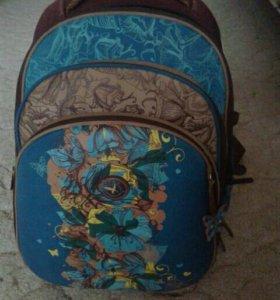 Красивый,детский рюкзак.