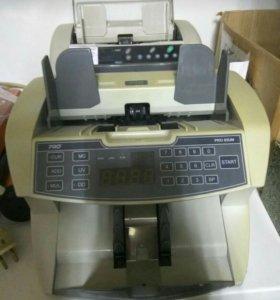 Купюросчетная машина Pro 85UM