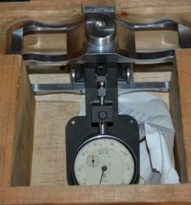 Динамометр 20У-467 20.0 кг, производства ЗИЛ