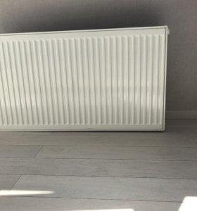 Радиатор 60см*110см