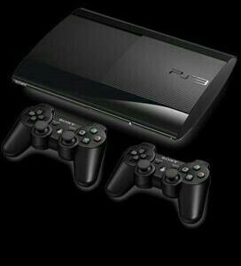 Sony PlayStation3 super slim 500gb