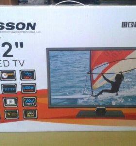 Телевизор erisson 22LEE31T5 ful HD