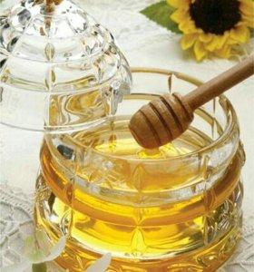 Продам мед Бугурусланский район