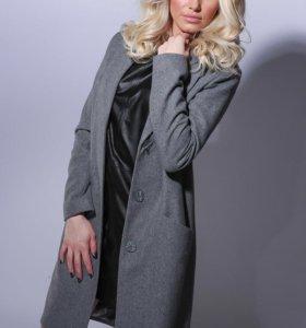 продам новое пальто (Новосибирск)