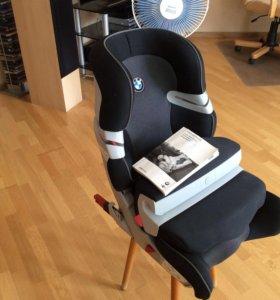 Детское автокресло BMW Junior Seat I-II с ISOFIX